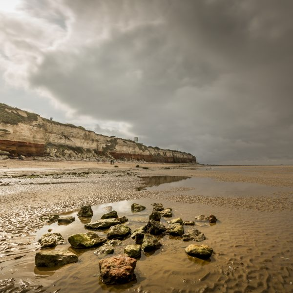 Quick trip to Hunstanton, North Norfolk – Landscape Photography
